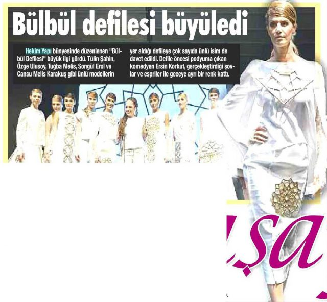 Bursa Hakimiyet صحيفة