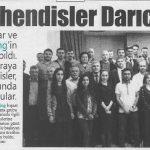 Darıca صحيفة