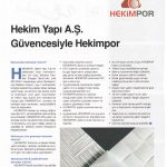 EPS Haber مجلة
