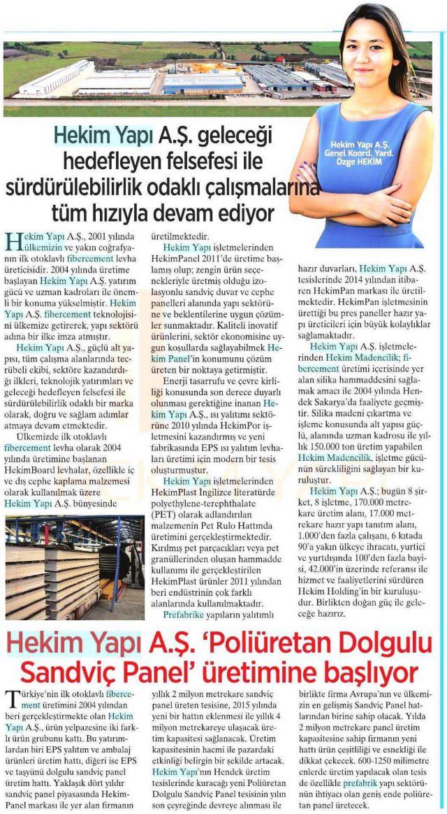 Milliyet صحيفة
