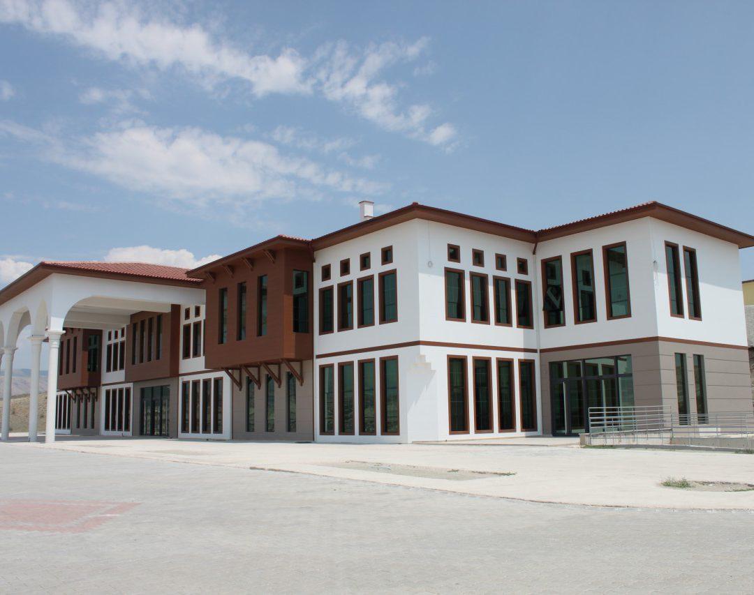 Beypazari فندق اكروبوليس الحراري