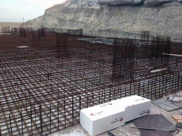 علي GORDION فندق Thermal تطبيق الأرضيات