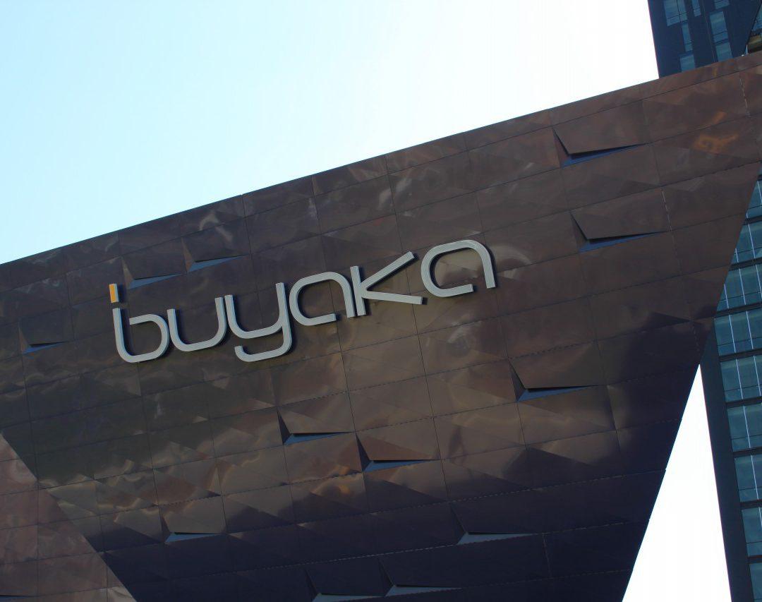 Buyaka مول