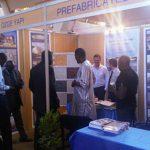 معرض  Expobat الدولي السادس للبناء ومستلزماته