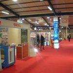 المعرض الدولي للبناء وأعمال البلدية
