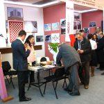 معرض أنقرة الدولي الثامن للبناء والديكور