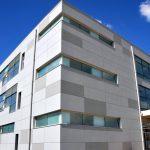 جامعة يلدز التقنية في الحرم الجامعي Davutpaşa