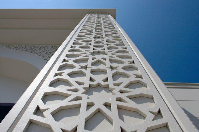مسجد الإبداع