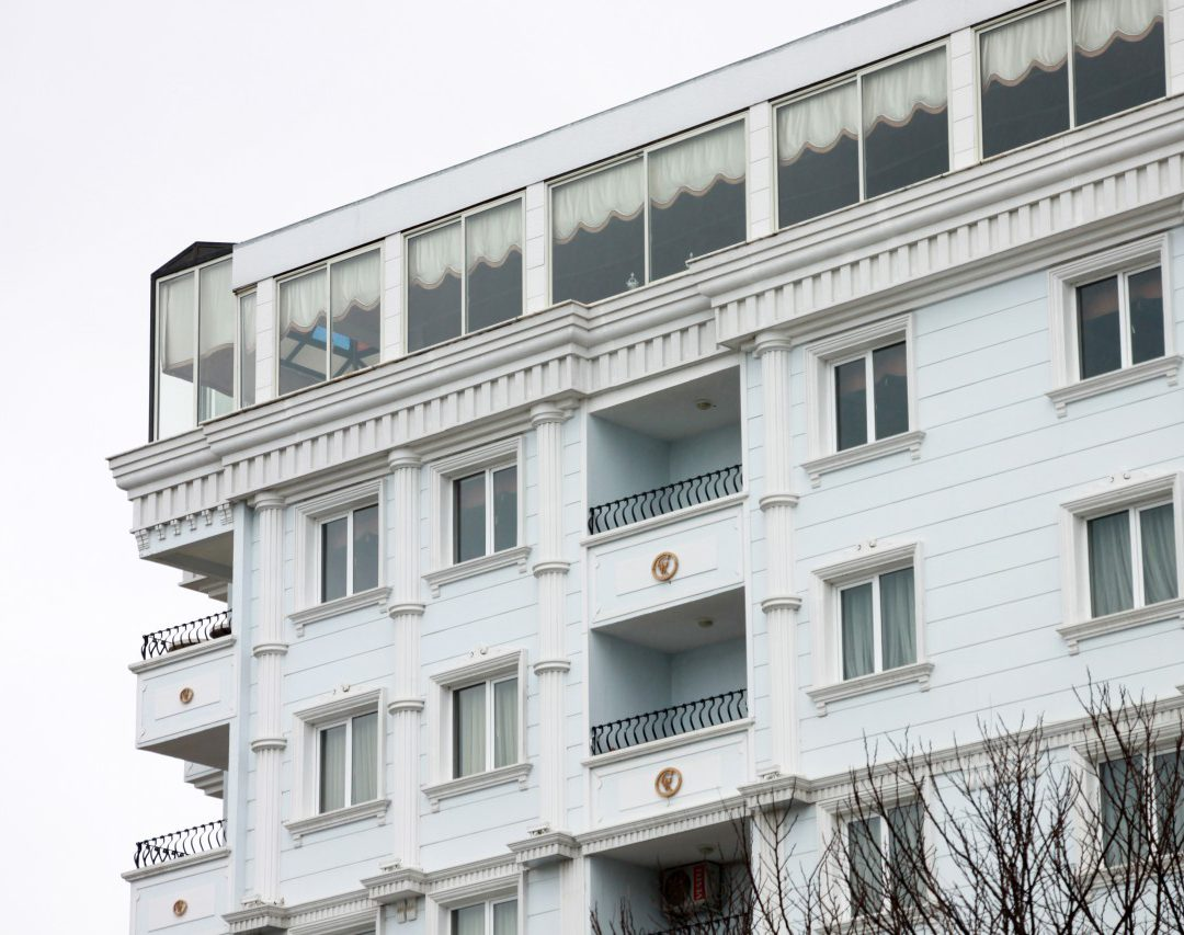جراند Atakum فندق