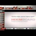 إعلان HekimBoardعلى قناة HaberTürk