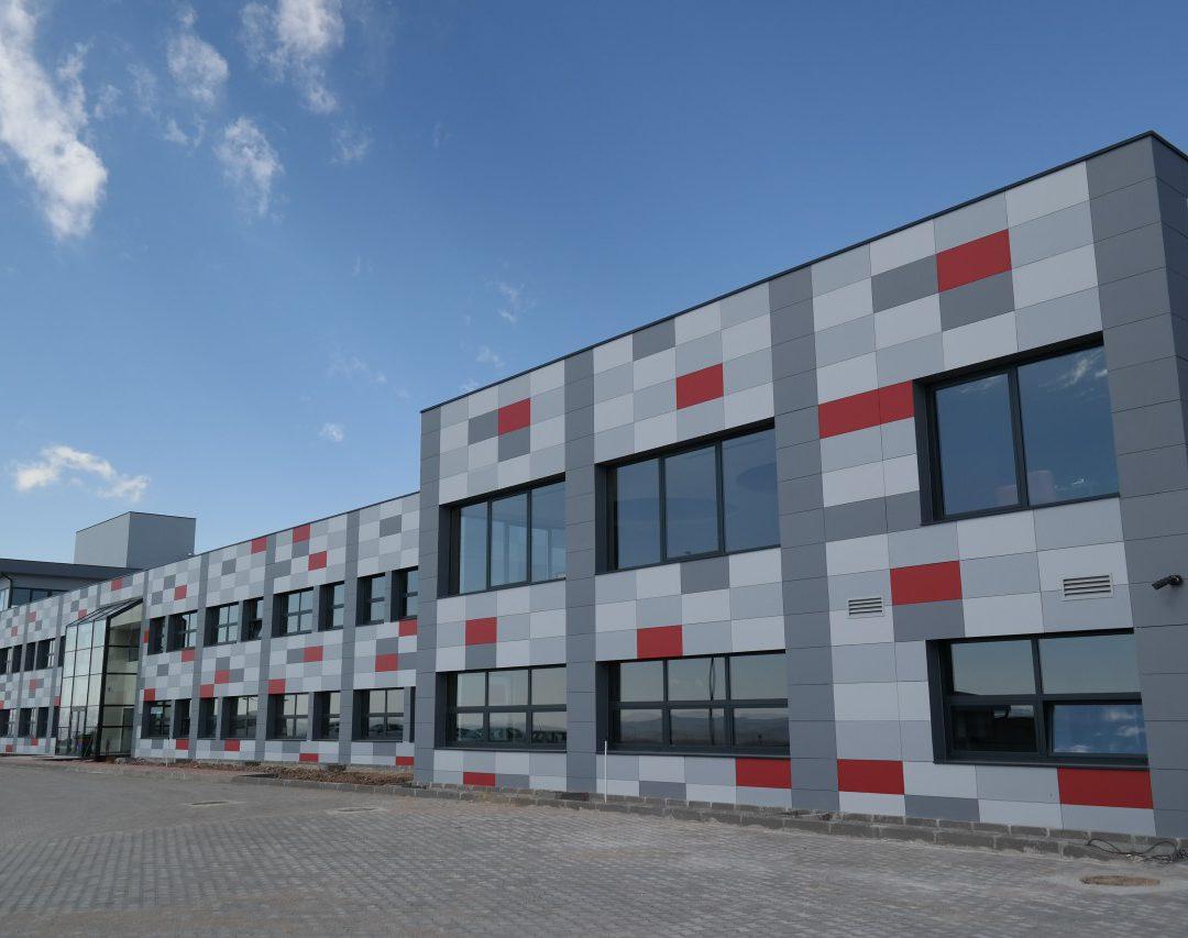 مصنع Selnikel