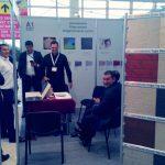 معرض باكو لمستلزمات البناء 2015