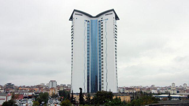 برج كارتال