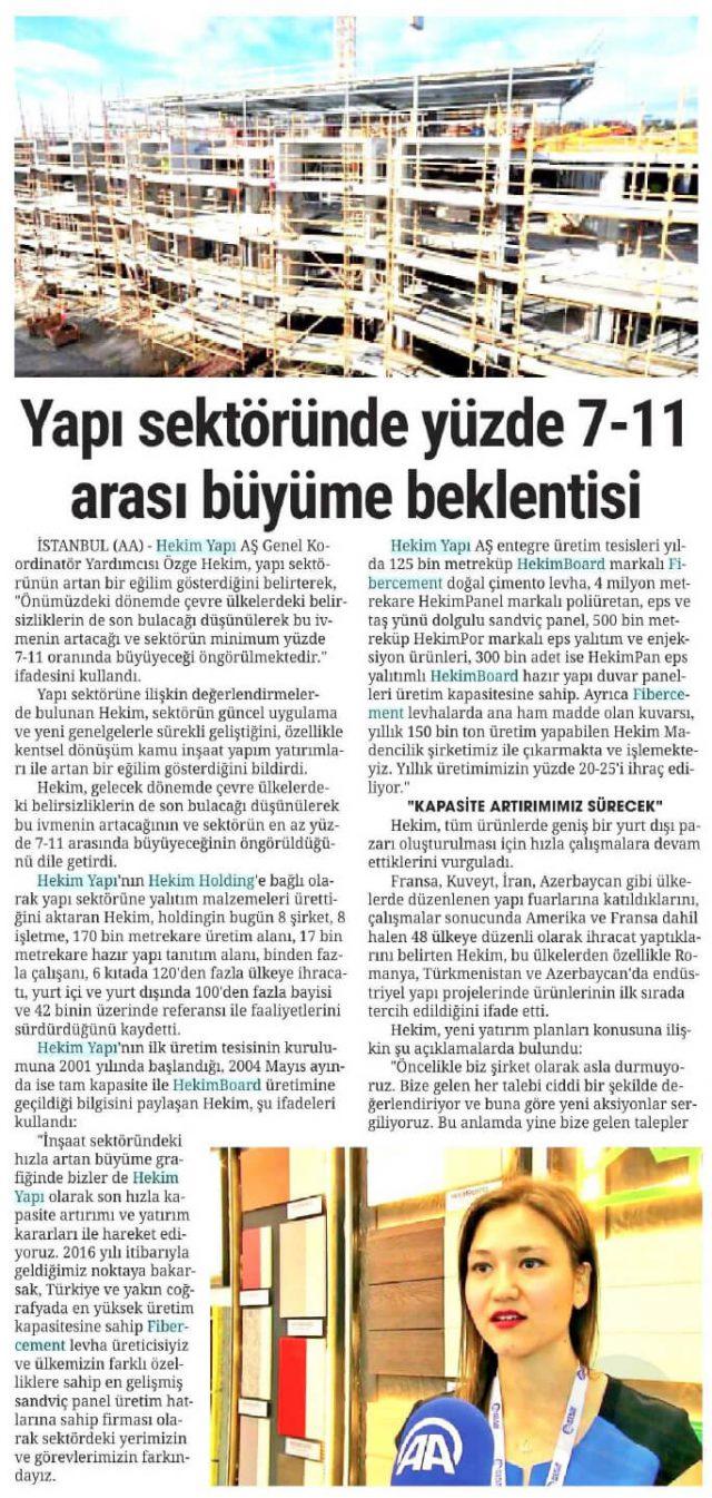 Son Söz صحيفة