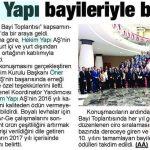 Ticari Hayat صحيفة