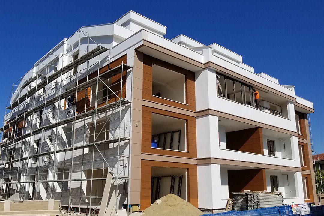 أكاسيا بارك 2 مشروع الإسكان