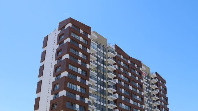 مشروع السكن والإسكان