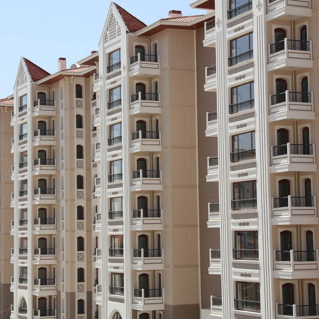 شمال أنقرة مدخل مشروع التحول الحضري