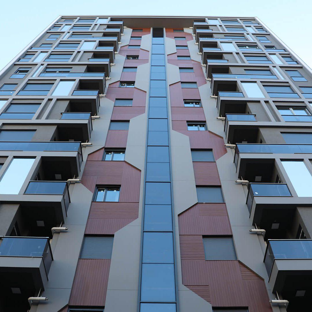 بيتا إرينكوي مشروع الإسكان
