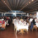 قمنا بإستضافة وكلاءنا في فطورنا التقليدي في إسطنبول