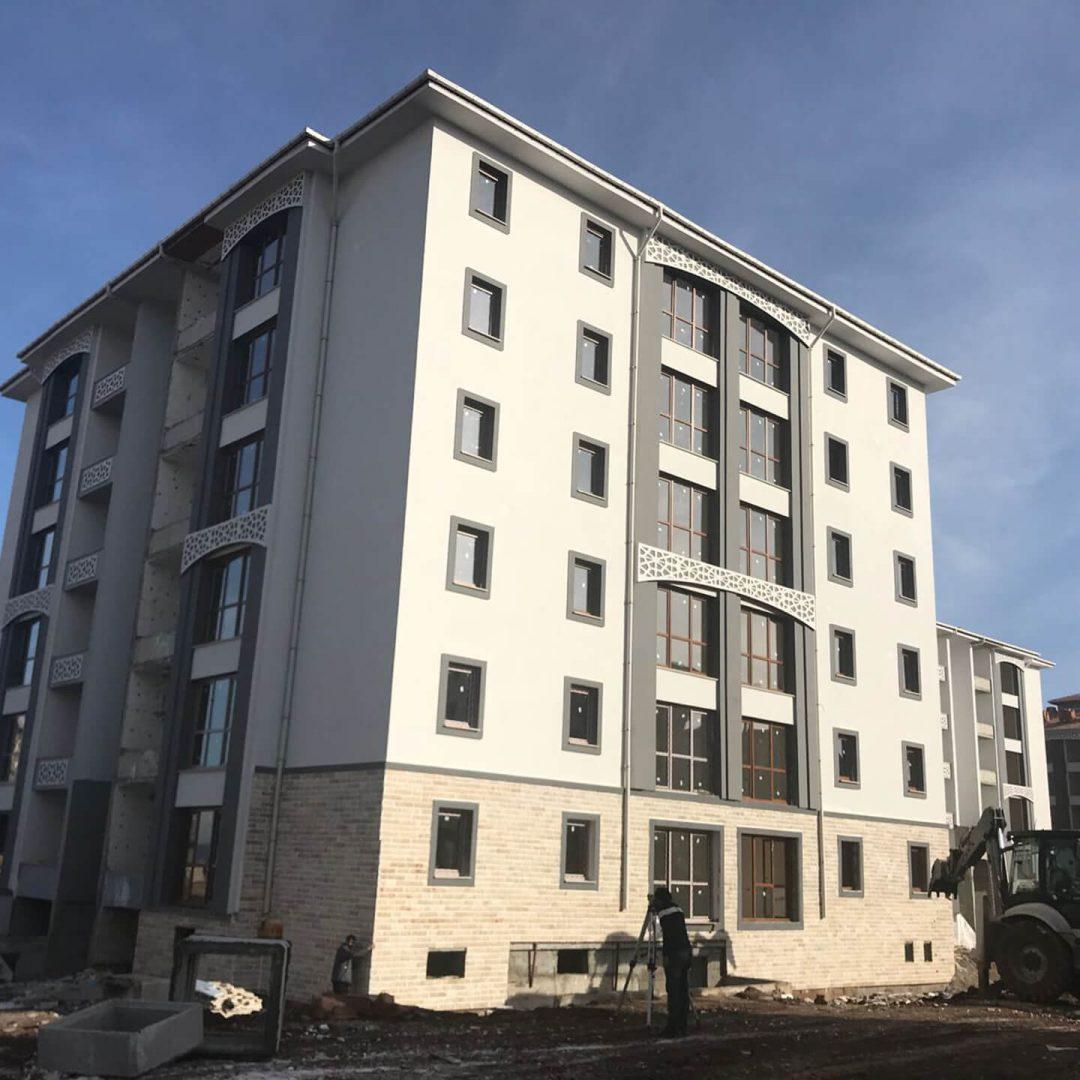 مشروع التحول الحضري في ديار بكر كيابينار