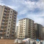 مشروع التحول الحضري في غازي عنتاب شاهين بي