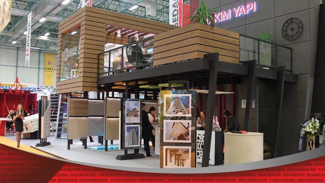 اسطنبول 2013 خبر في Turkeybuild TGRT Haber