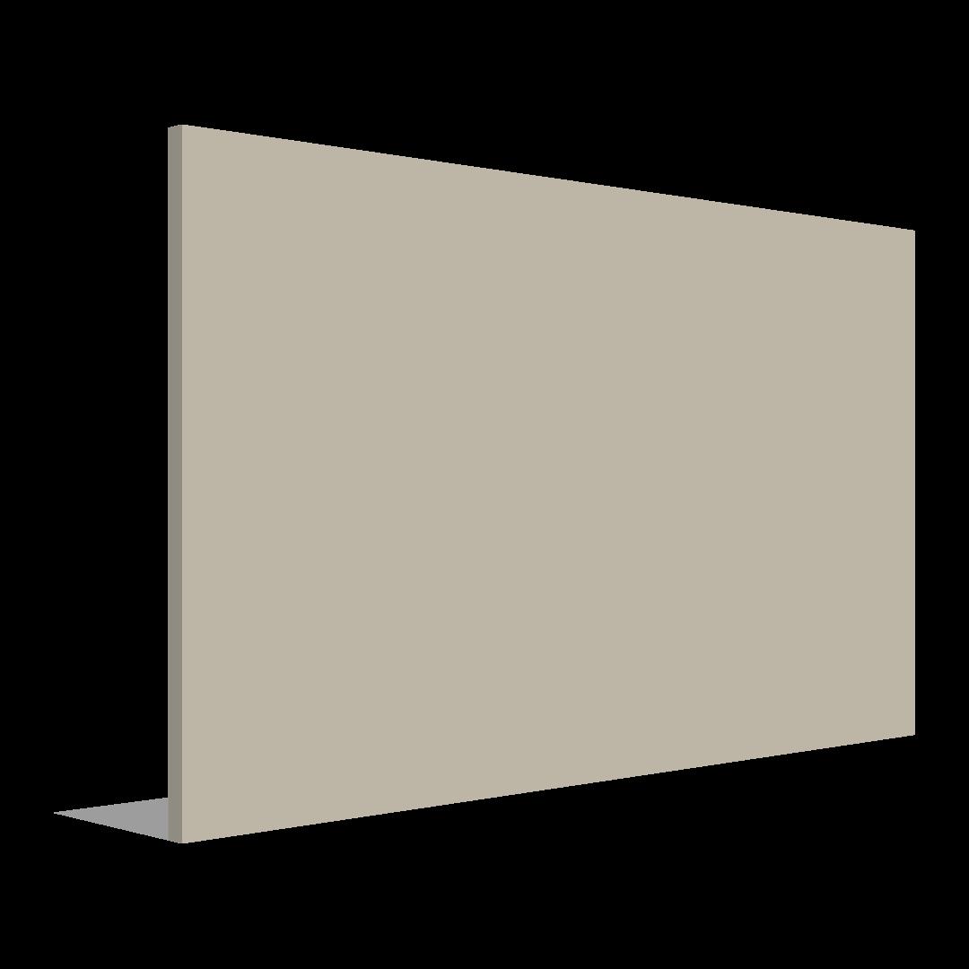 لوحة داخلية مسطحة
