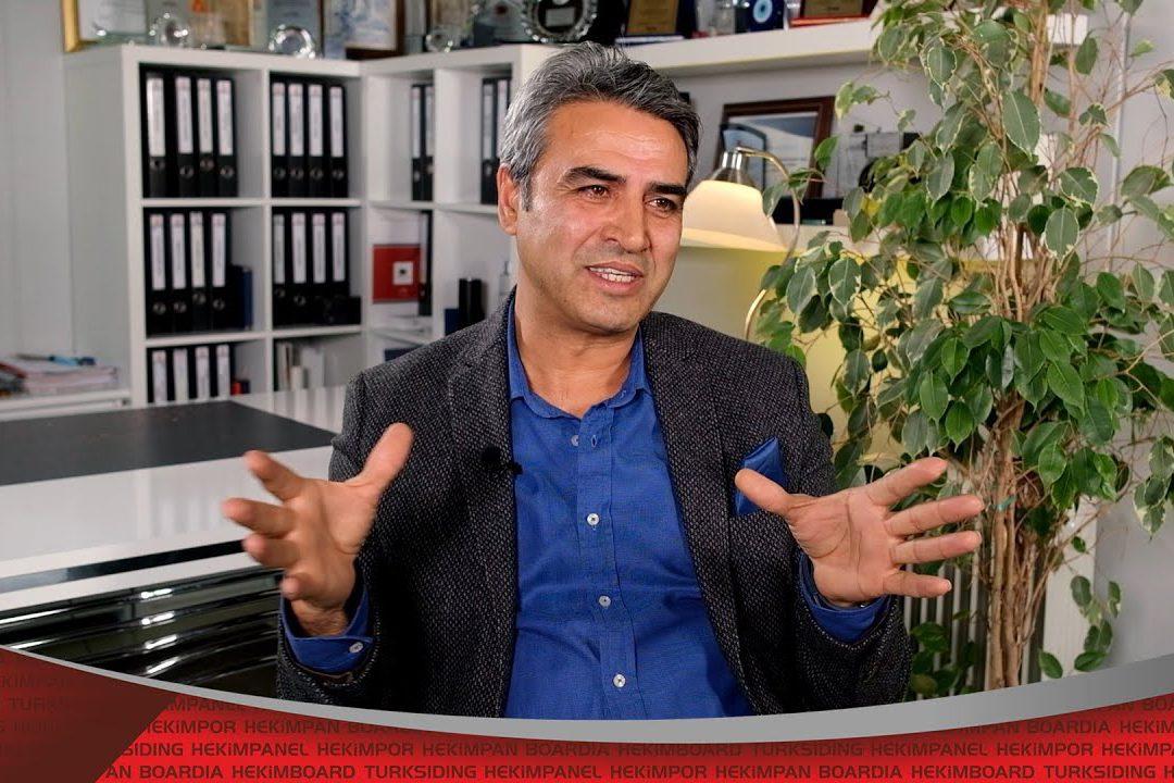زيارات وكلاء حكيم للبناء | آيضنأل للتعمير اسطنبول