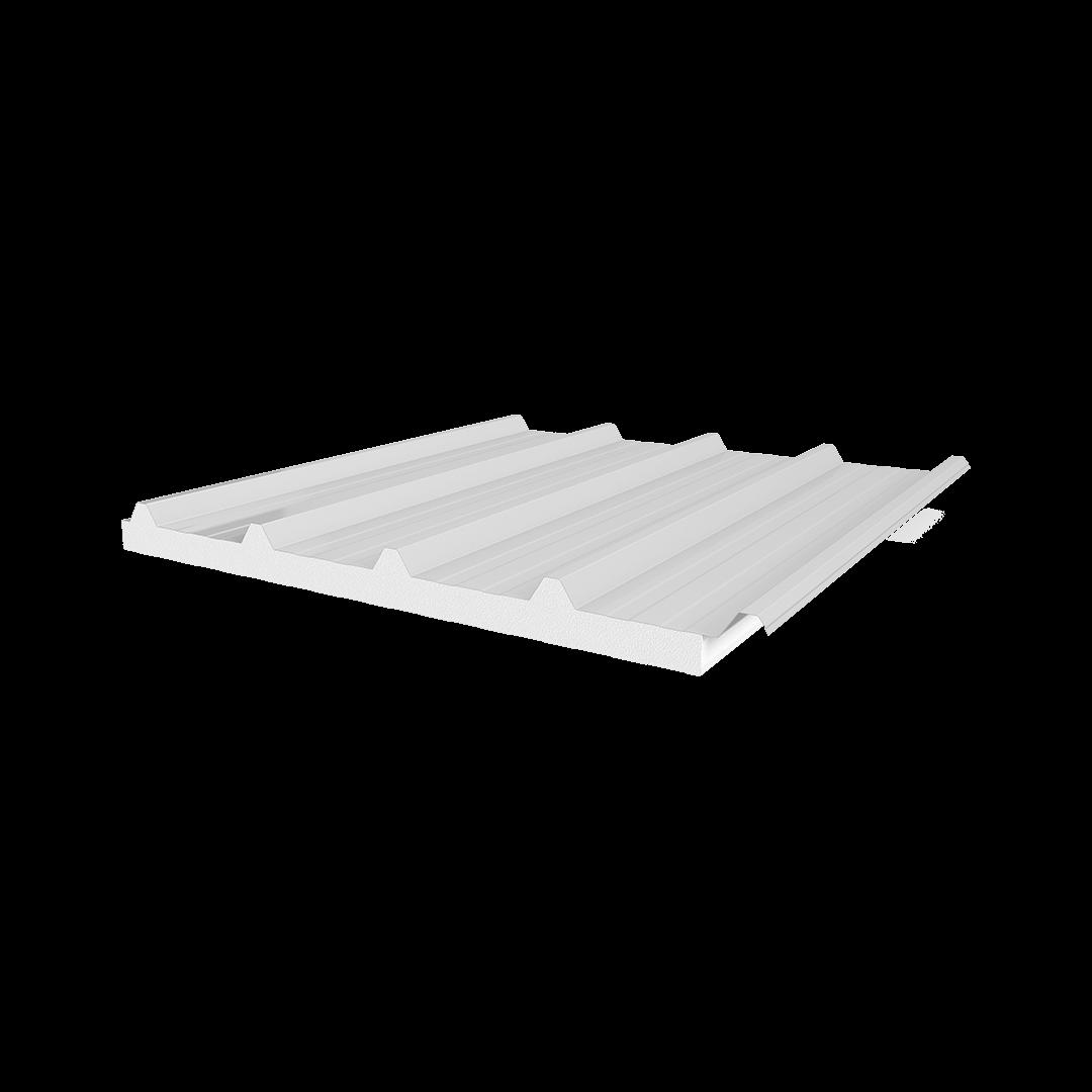 ألواح ذات 5 أضلاع رقاقة معدن – EPS – PET