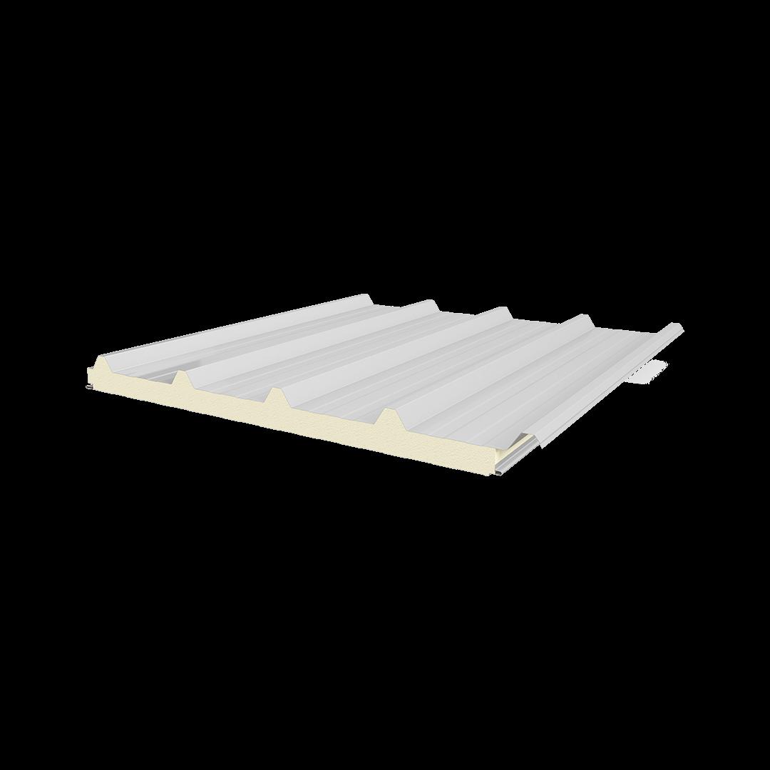 ألواح ذات 5 أضلاع رقاقة معدن – PIR – رقاقة معدن