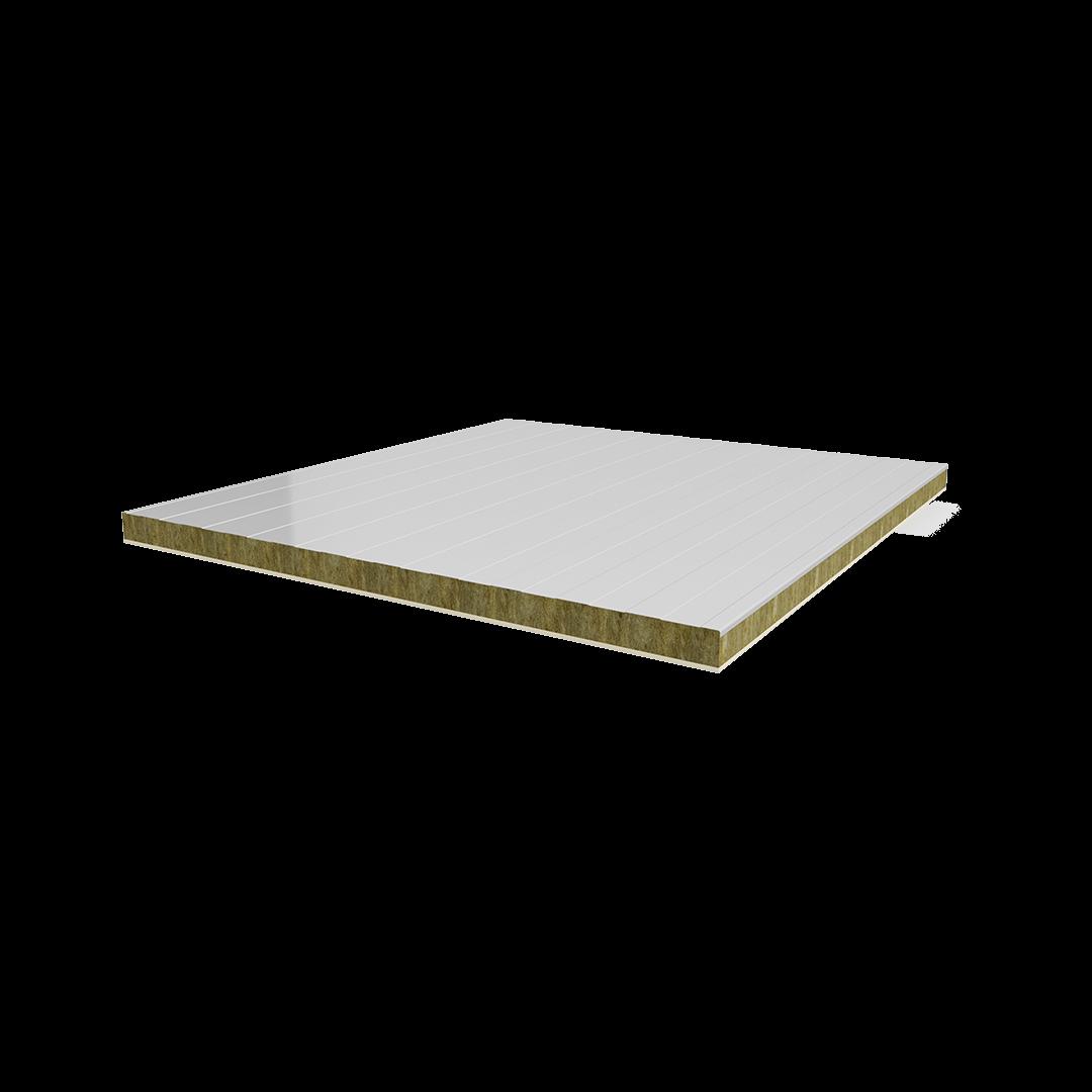 ألواح من النوع H رقاقة معدن – الصوف الصخري – الإسمنت الليفي