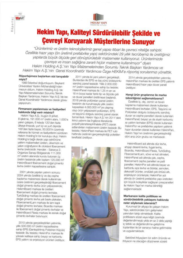 WinArt مجلة